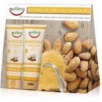 Equilibra Kit Viaggio Corpo Mandorle in vendita da Caddy's Shop Online in offerta