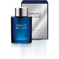 Arrogance Blue Edt 100 ml in vendita da Caddy's Shop Online in offerta