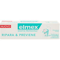 Elmex Dentifricio Ripara e Previene 75ml in vendita da Caddy's Shop Online in offerta