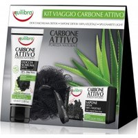 Equilibra Kit Viaggio Carbone in vendita da Caddy's Shop Online in offerta