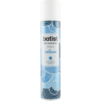 Batist Tocco di Volume Dry Shampoo 200 ml in vendita da Caddy's Shop Online in offerta