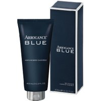 Arrogance Blu Uomo Shower Gel 400ml in vendita da Caddy's Shop Online in offerta
