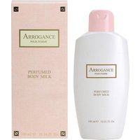 Arrogance Donna Body Lotion 400ml in vendita da Caddy's Shop Online in offerta