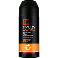 Bio-Etyc Uomo Original Deodorante Spray 150 ml in vendita da Caddy's Shop Online in offerta