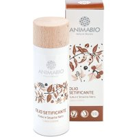 Animabio Corpo Olio Setificante 125ml in vendita da Caddy's Shop Online in offerta