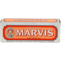 Marvis Ginger Mint 25 ml in vendita da Caddy's Shop Online in offerta