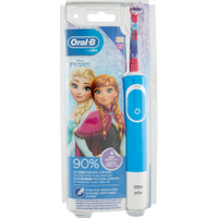 Oral-B Power Spazzolino Elettrico Vitality Kids Frozen in vendita da Caddy's Shop Online in offerta