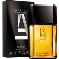 Azzaro Uomo Edt 100 ml in vendita da Caddy's Shop Online in offerta