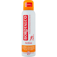 Borotalco Active Profumo di Mandarino e Neroli Deodorante Spray 150 ml in vendita da Caddy's Shop Online in offerta