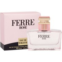 Ferré Rose Edt 30 ml in vendita da Caddy's Shop Online in offerta