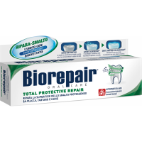 Biorepair Dentifricio Total Protective Repair 75ml in vendita da Caddy's Shop Online in offerta