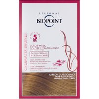 Biopoint Personal Cromatix Marron Glace' Chiaro 30 ml in vendita da Caddy's Shop Online in offerta
