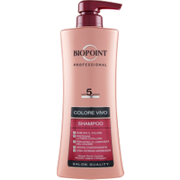 Biopoint Professional Colore Vivo Shampoo 400 ml in vendita da Caddy's Shop Online in offerta