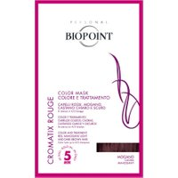 Biopoint Personal Cromatix Mogano 30 ml in vendita da Caddy's Shop Online in offerta