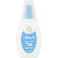 Breeze Freschezza Talcata Deodorante Vapo 75 ml in vendita da Caddy's Shop Online in offerta