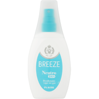 Breeze Neutro Deodorante Vapo 75 ml in vendita da Caddy's Shop Online in offerta