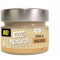 100% Natural Crema Di Anacardi 100g Mg Food Supplement All Supplements IT