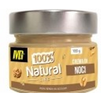 100% Natural Crema Di Noci 100g Mg Food Supplement All Supplements IT