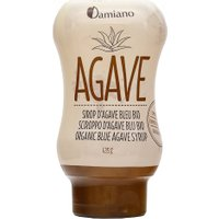 AGAVE Sciroppo di Agave Bio 425g Damiano Organic All Supplements IT