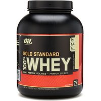 100% Gold Standard Whey Optimum Nutrition All Supplements IT
