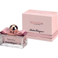 Ferragamo Signorina Edp 50 ml in vendita da Caddy's Shop Online in offerta