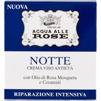 Acqua alle Rose Crema Anti Rughe Notte 50ml in vendita da Caddy's Shop Online in offerta