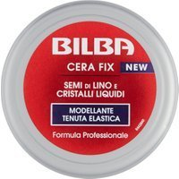 Bilba Cera Fix Semi Di Lino E Cristalli Liquidi 100 ml in vendita da Caddy's Shop Online in offerta