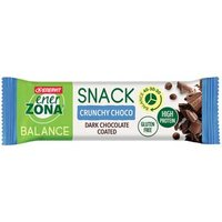 Vendita ENERZONA SNACK DOUBLE CHOCO 33 G in offerta su farmacia online