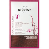 Biopoint Cromatix Mask Marron Glacè Scuro in vendita da Caddy's Shop Online in offerta