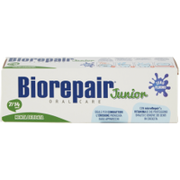 Biorepair Junior 7-14 anni Dentifricio 75 ml in vendita da Caddy's Shop Online in offerta