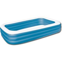 Vendita Bestway Bestway Piscina Blue Rectangular Family Pool 305x183x56cm in offerta online