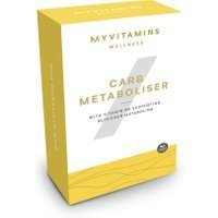 Vendita Carb Metaboliser - 90Capsule in offerta MyVitamins