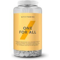 Vendita Compresse One For All - Multivitaminico - 30Compresse in offerta MyVitamins
