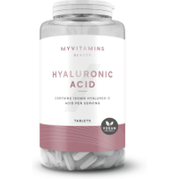 Vendita Acido Ialuronico - 60Compresse in offerta MyVitamins