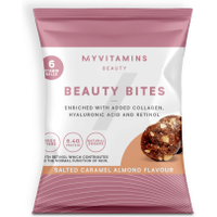 Vendita Beauty Bites (Campione) - 45g - Salted Caramel Almond in offerta MyVitamins